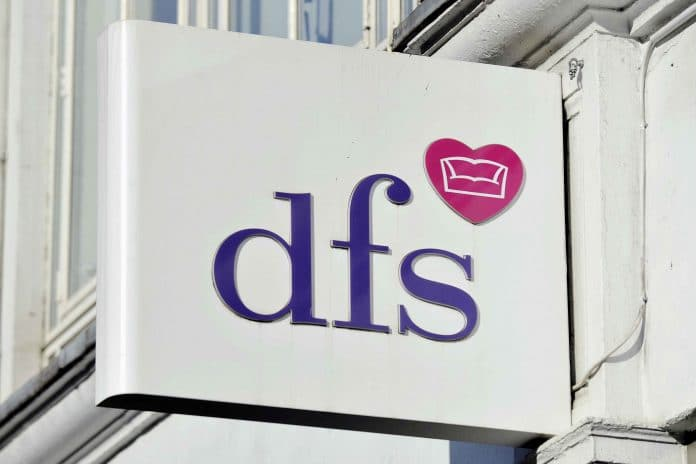 DFS CFO