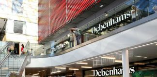 Debenhams appoints ex-New Look boss Stephen Sunnucks to the board