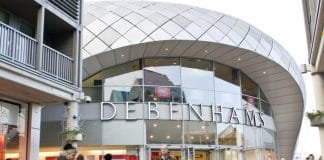 Debenhams credit insurers