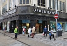 Debenhams appoints John Walden & Kevin Conroy to the board