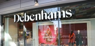 Debenhams Christmas