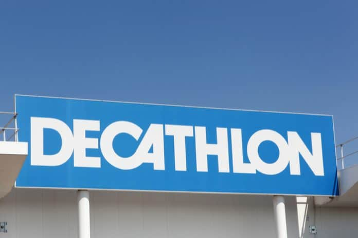 Decathlon jobs