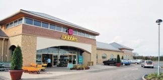 Dobbies Wyevale