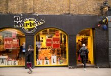 Dr Martens in talks with Carlyle as potential new owner