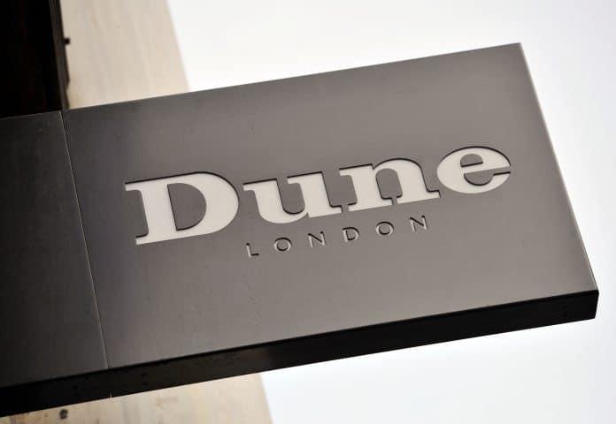 Dune personalisation