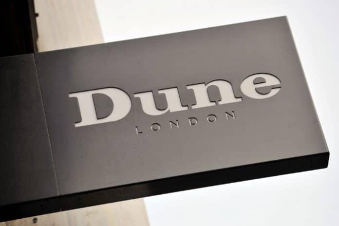 Dune Daniel Rubin James Cox