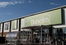 Dunelm posts 37% rise in Q1 sales