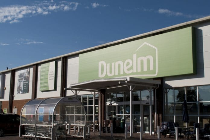Dunelm defies high street decline with Christmas sales surge