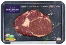 In a bid to tackle plastic pollution Asda has moved its entire steak range into 100 per cent recyclable cardboard trays.The grocer will be removing over 23 million black plastic trays each year across its Extra Special, Butchers Selection and Farm Stores lines.