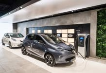 Electric Vehicle Experience Centre