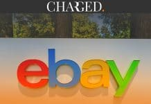 Ebay has slashed its outlook for the full year amid its third quarter results, sparking concerns among investors it could struggle in the upcoming holiday season.