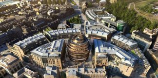 Edinburgh St James: Scotland's most significant retail development opening 2020