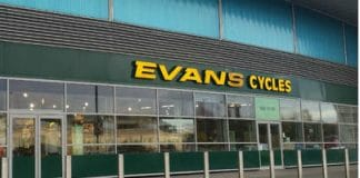 Evans Cycles closures