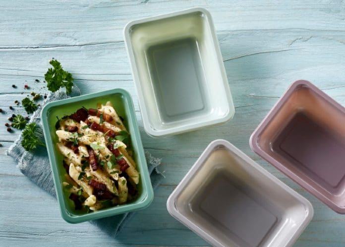 Asda sustainability recyclable packaging