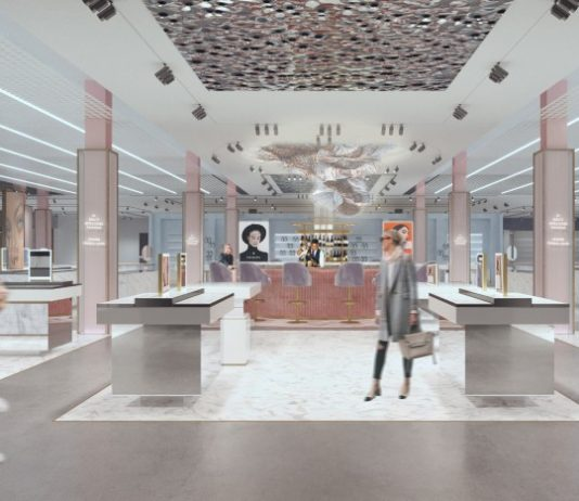 """New """"landmark"""" Frasers store to open at Meadowhall Sheffield"""