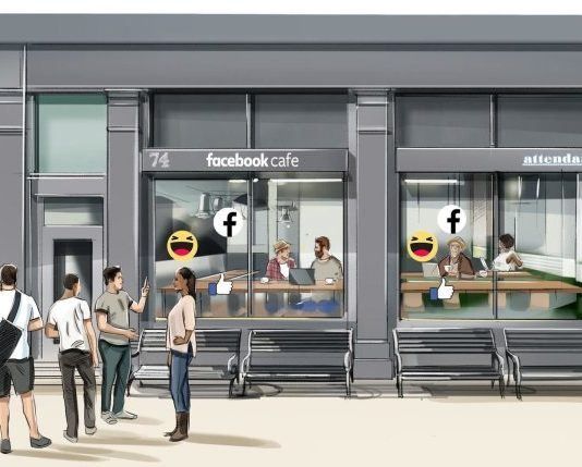 """Facebook is due to launch """"Privacy Café's"""" across the UK where users can get """"help and advice on how to change your privacy settings""""."""