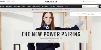 Farfetch Style.com