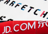 Farfetch JD.com