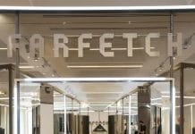 Farfetch partners with second-hand clothing donation platform Thrift+