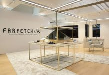 Farfetch denies reports of Barneys acquisition from New York Post
