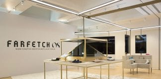 Farfetch New York