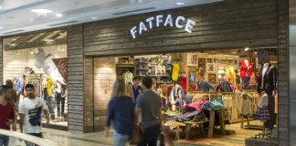 Fat Face Keely Stocker editor lifestyle