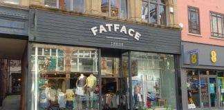 Fat Face update
