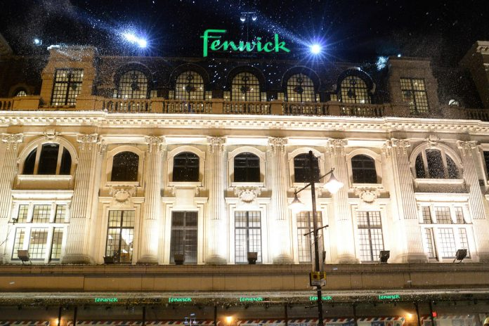 Fenwick family owners given dividend payout despite loss-making year & job-cuts