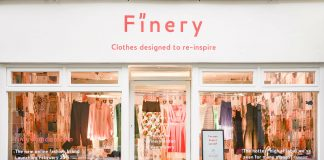 Finery co-founder