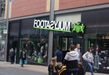 Footasylum JD Sports