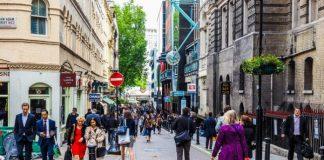 BRC retail industry helen dickinson