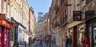 2019 was UK retail's worst year ever BRC KPMG Helen Dickinson
