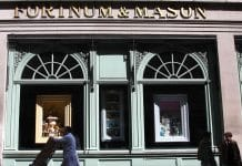 Fortnum & Mason data breach