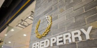 Fred Perry trading update