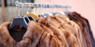 Versace Furla fur