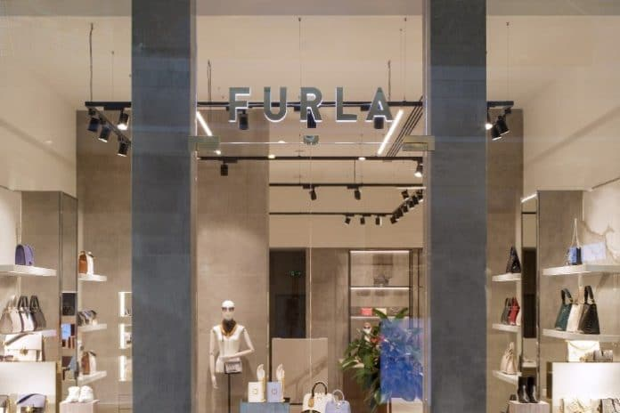 Furla is opening a boutique inside Westfield London, it will be the retailers third London location but first at the shopping centre. The 98 square metre store spreads across one floor, with aims to immerse Furla lovers in an Italian shopping experience.