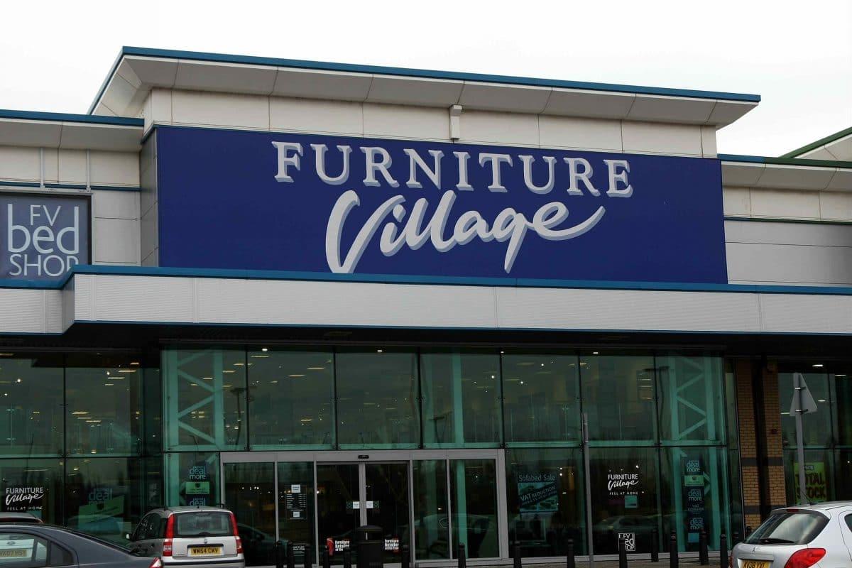 Furniture Village Profits Plunge 21 Retail Gazette