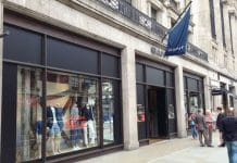 Gant promotes Kate King to global role