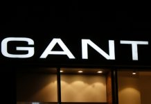 Gant CEO