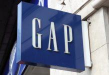 Gap CEO resignation Art Peck