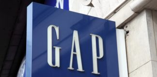 Gap CEO resignation Art Peck