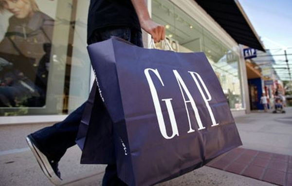 Gap to close Oxford Street store