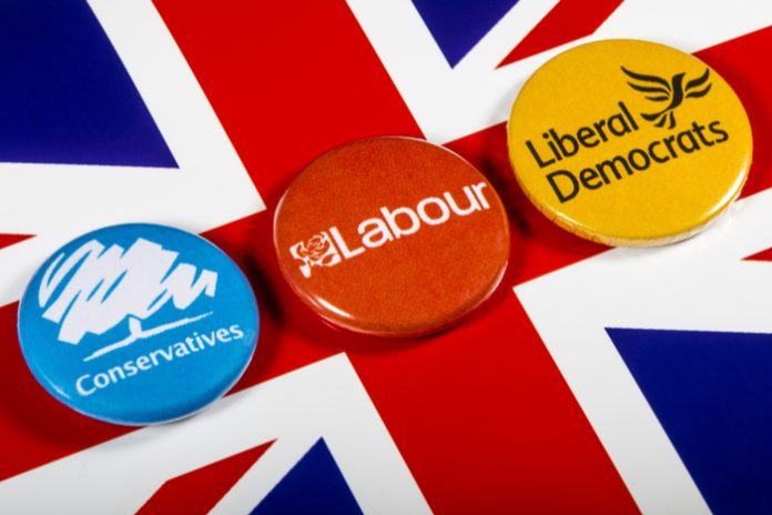 General Election Retail