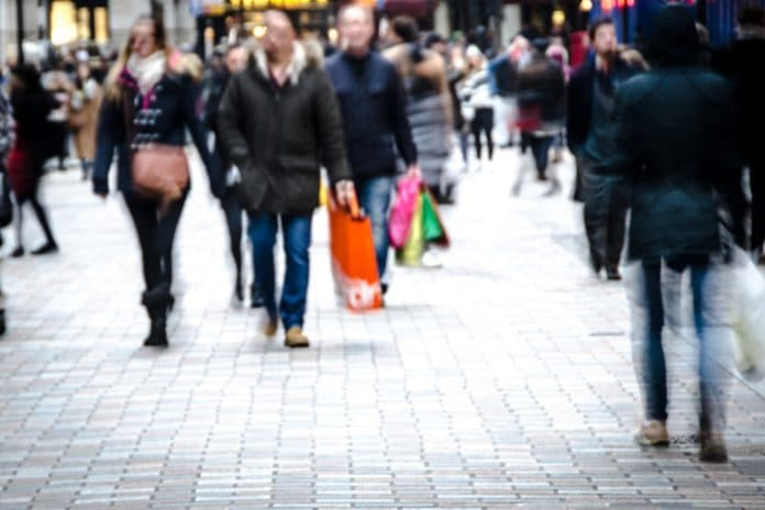 consumer confidence May