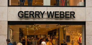 Gerry Weber update