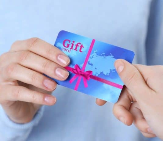 Gift card & voucher sales grow despite tough trading conditions
