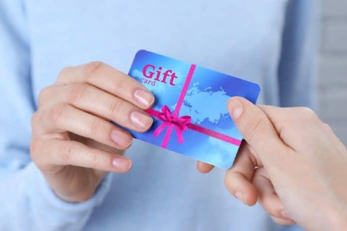 Gift card & voucher sales grow despite tough trading conditions