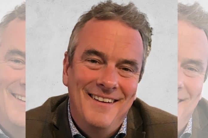 Giles Membrey