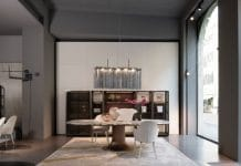 Giorgetti picks Fulham Road, Brompton Cross for first UK store