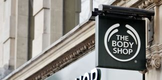 The competition to acquire the Body Shop has entered a new chapter after a Chinese healthcare company entered the ring of possible bidders.